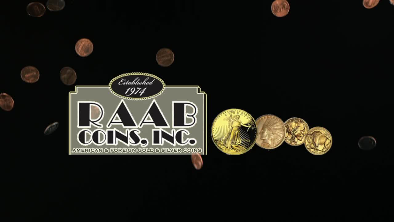 RAAB Coins Inc  - Specializing In Rare and Valuable Coins : RAAB